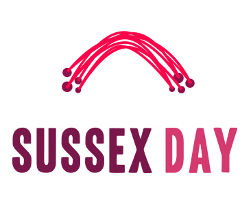 Branding and graphic design project introduction - Sussex Day