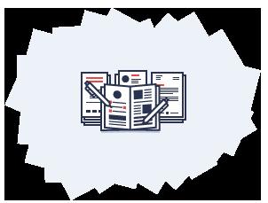 Print & Graphic Design Copywriting Support