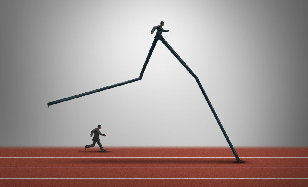 SEO competitive advantage for small businesses